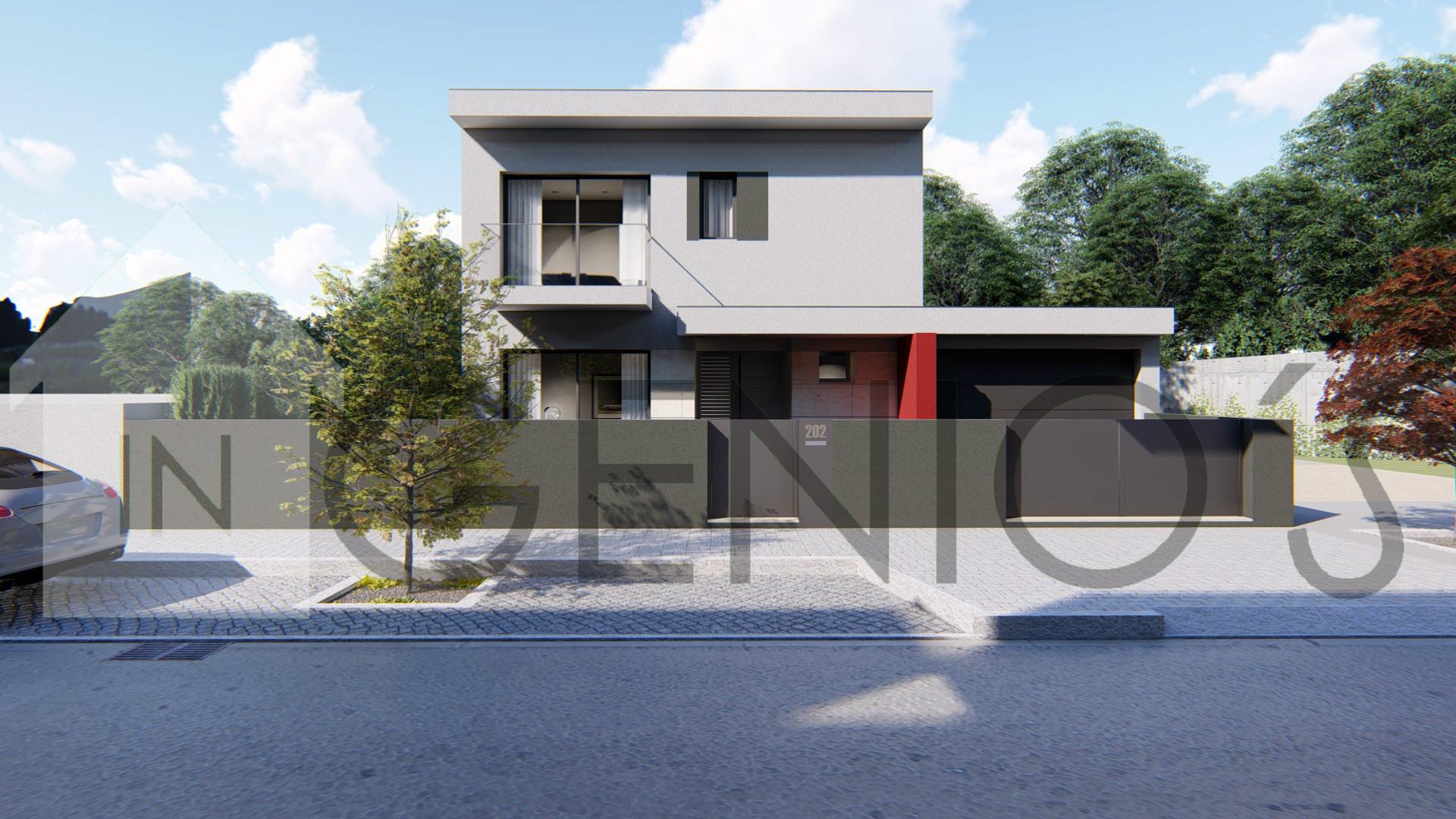 Antas House G031121A
