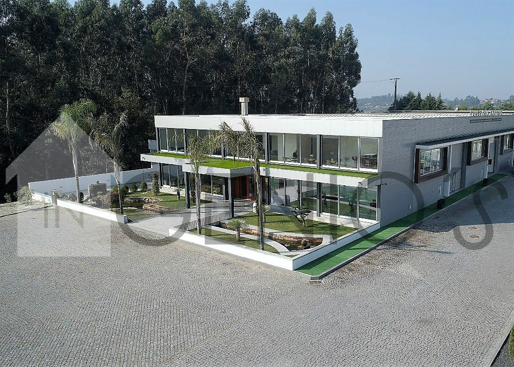 Crematorio di Vila Nova de Famalicão